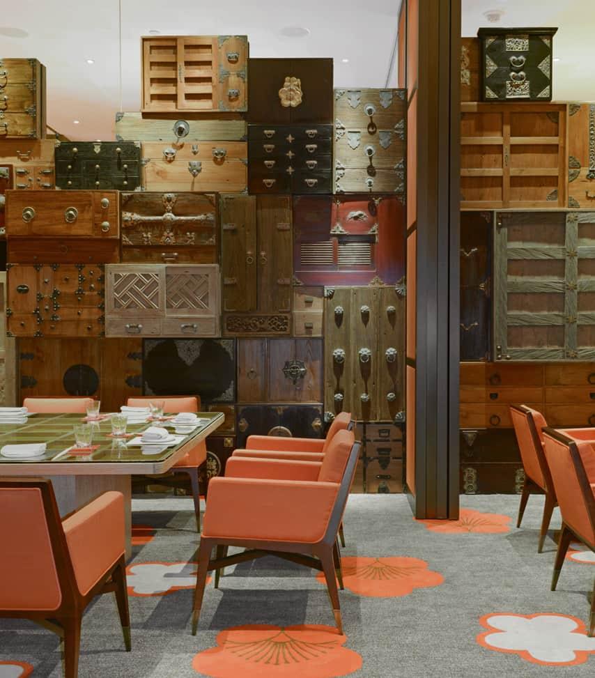 Furniture Vicente Wolf