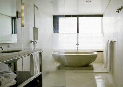 Master Bathroom, FL