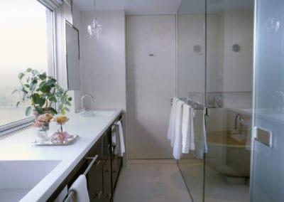 Master Bathroom, NY